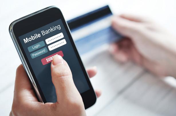 Chodziło o spółkę oferującą popularny system płatności mobilnych (BLIK), za pomocą którego można m.in. błyskawicznie zrealizować międzybankowy przelew.
