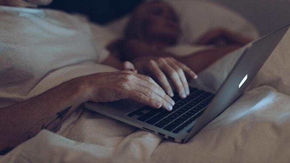 Haracz za oglądania nieprzyzwoitych filmów online