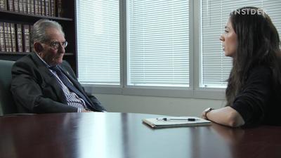 VIDEO: Melinda Gates' divorce layer explains what it takes to handle separations between billionaires