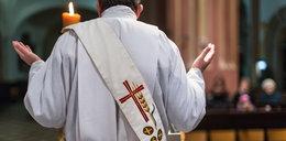 Okradli księdza podczas mszy. Wierni oburzeni