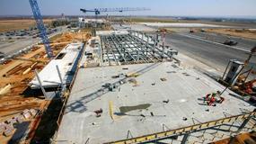 Rzeszów: zbudowany terminal w Jasionce