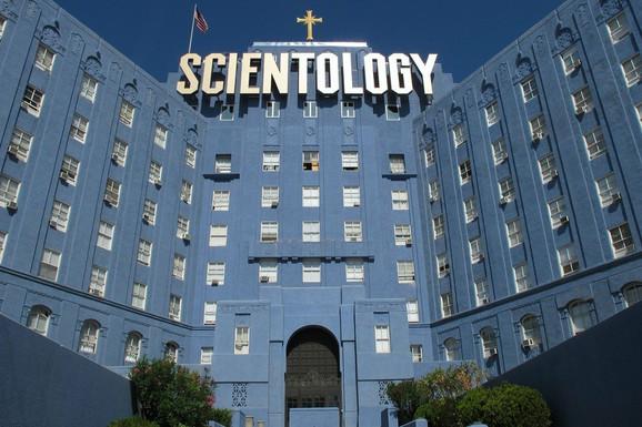 Sajentolozi redovno vrbuju slavne ličnosti - crkva u Holivudu