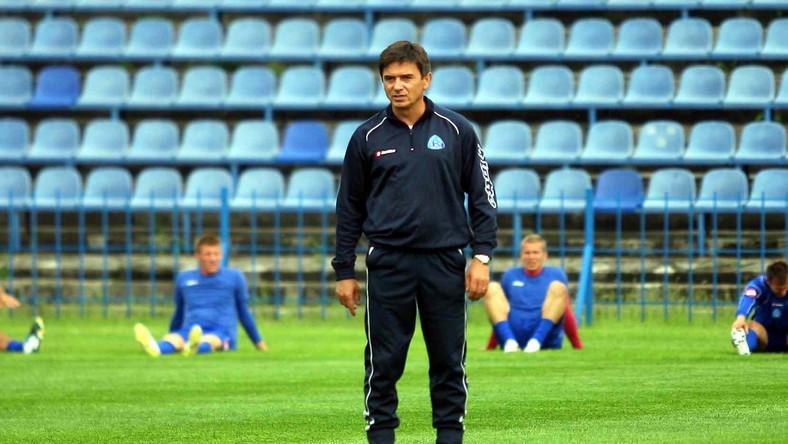 Fornalik został wybrany nowym trenerem piłkarskiej reprezentacji Polski