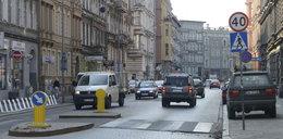 Ścieżki dla rowerów zabiorą kierowcom ulicę