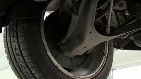Opony vs. systemy wspomagania kierowcy - test