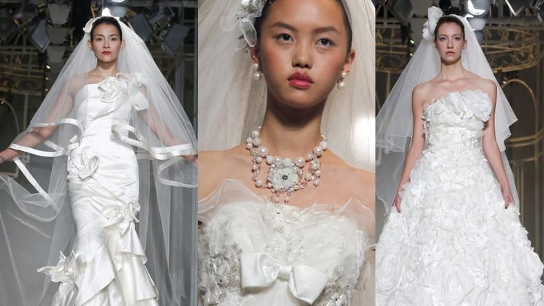 Pokaz na Bangkok Couture Fashion Week 2012