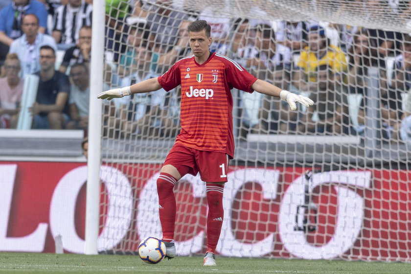 Soccer: Italian Serie A - Juventus 2-0 Lazio