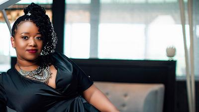 Your hubby cheats for a myriad of reasons – Ciku Muiruri weighs in on Size 8 and DJ Mo's scandal
