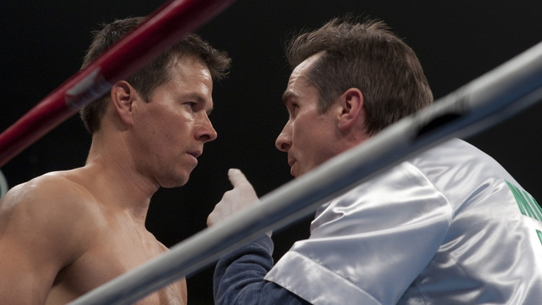 Fighterów dwóch: Bale i Wahlberg