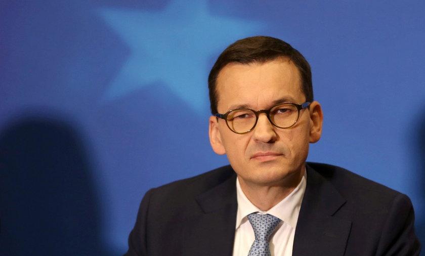 Polska groziła zerwaniem szczytu