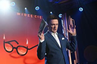Niezależny kandydat w wyborach prezydenckich. Czy Szymon Hołownia zostanie polskim Zełenskim?