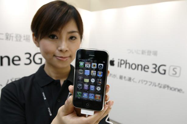 W Polsce i Europie brakuje tegorocznych modeli iPhone'a.