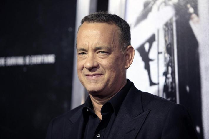5. Tom Hanks