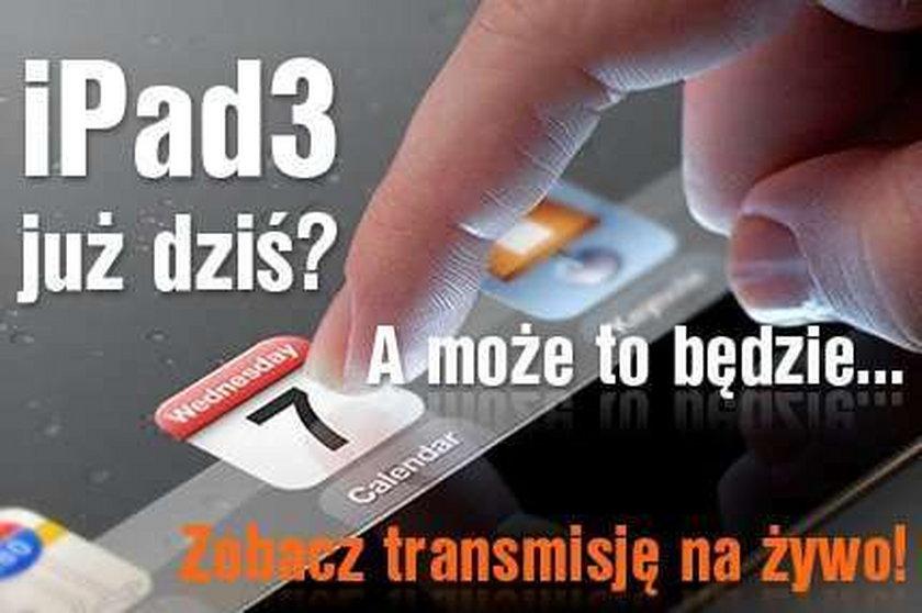 """Premiera """"nowego iPada""""!. W Polsce już od..."""