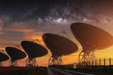 teleskopi, svemir