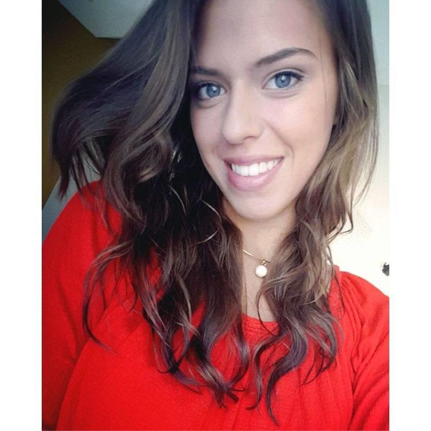 Tragiczna śmierć młodej miss. Miała tylko 22 lata