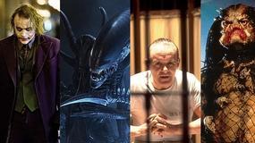Kto jest największym filmowym złoczyńcą?