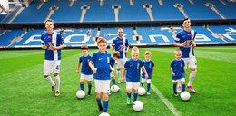 Stypendia piłkarskie dla dzieci!