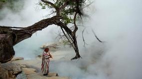 W samym sercu Amazonii odkryto wrzącą rzekę
