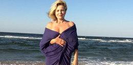 Mają ponad 60 lat i kuszą na plaży