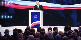 Polacy masowo zapisują się do PiS