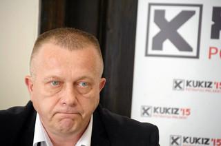 Poseł Kukiz'15 przeszedł do koła WiS. 'Z Morawieckim zrobimy wiele dobrych rzeczy'