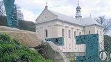 Otwarto Ogrody Biblijne w Muszynie