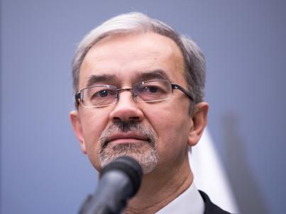 Aby pomóc potrzebującym, opracowany zostanie program dopłat do czynszów - zapowiada Jerzy Kwieciński