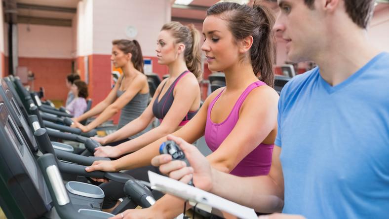 Ile wysiłku trzeba włożyć w ćwiczenia, aby osiągnąć wymarzony cel?