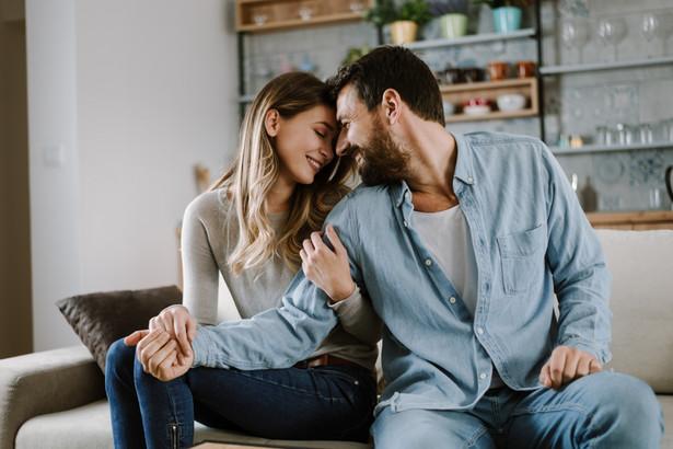 Brak dotyku i bliskości może negatywnie wpływać na naszą kondycję psychiczną