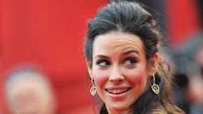 "Evangeline Lilly o pracy na planie ""Hobbita"""