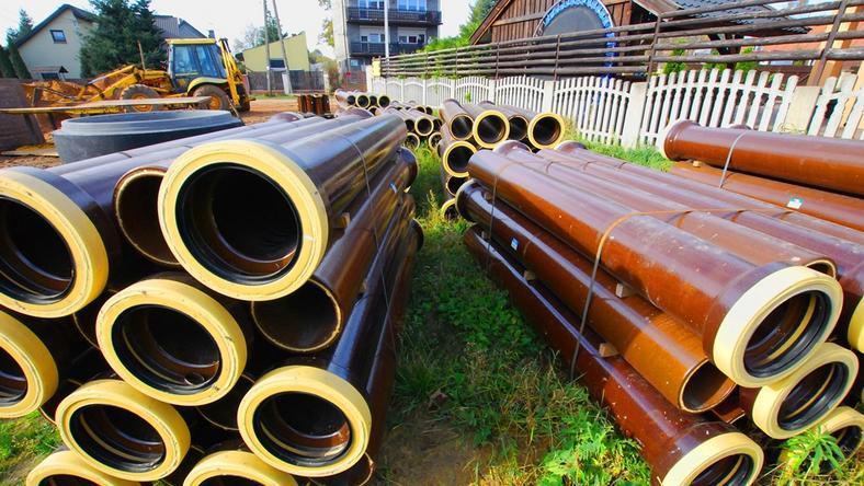 Coraz bliżej wielkiej inwestycji Wodociągów Kieleckich