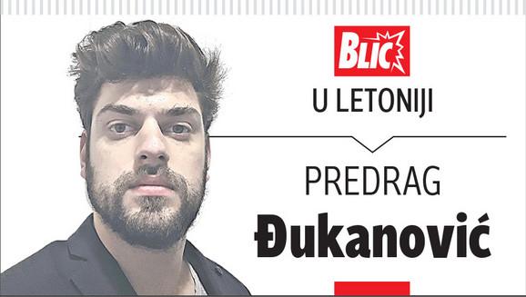 Predrag Đukanović