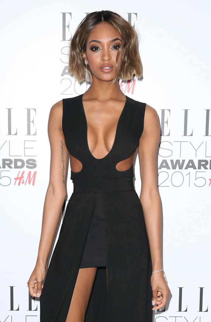 17. Jourdan Dunn - 3,5 mln dol.