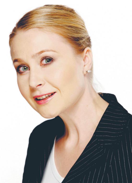 Agnieszka Warso-Buchanan radca prawny z Fundacji ClientEarth Prawnicy dla Ziemi