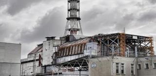 Pierwsza pływająca elektrownia atomowa holowana przez Bałtyk