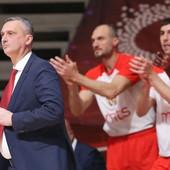 """""""Da, njih dvojica NE IGRAJU!"""" Dejan Radonjić otkrio na koga ne računa protiv Budućnosti i poručio pred finale: Dobili su nas dva puta, ali znamo kako!"""