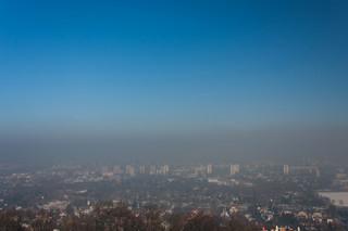 Walka ze smogiem rusza na kolejnym froncie. Czas na mniejsze miasta