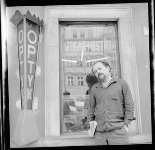 Zmarł Ludwik Flaszen, współzałożyciel Teatru Laboratorium