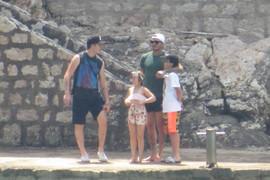 HAOS U KUĆI BEKAMOVIH! Po povratku iz Crne Gore se baš opustili i pokazali pravo lice (VIDEO)