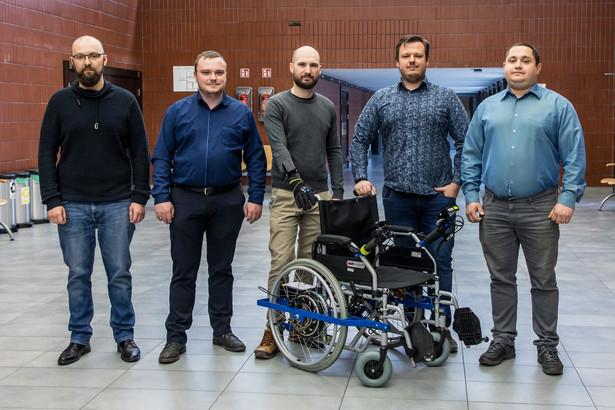 Naukowcy z Politechniki Poznańskiej