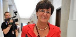 Kluzik-Rostkowska nowym ministrem edukacji?