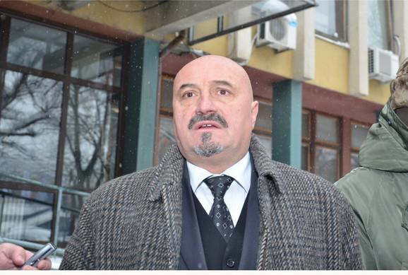 Goran Petronijević