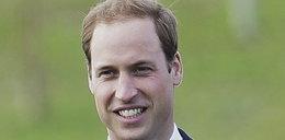 Książę William: Jestem szczęśliwy
