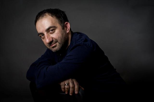 Reditelj Dejan Petrović iz Požege