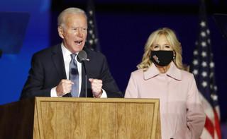 W USA trwa liczenie głosów: Joe Biden wychodzi na prowadzenie w Pensylwanii