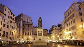 Rzym nie jest taki święty