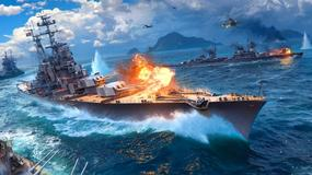 World of Warships - sowieckie krążowniki w najnowszej aktualizacji