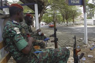 Wybrzeże Kości Słoniowej: Bilans zabitych w zamachu w kurorcie wzrósł do 18 osób