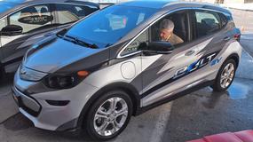 Ładowanie elektrycznych aut stanie się wygodniejsze